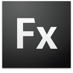 Adobe Flex Logo
