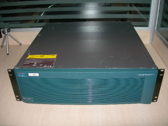 Аппаратный брандмауэр Cisco PIX серии 535
