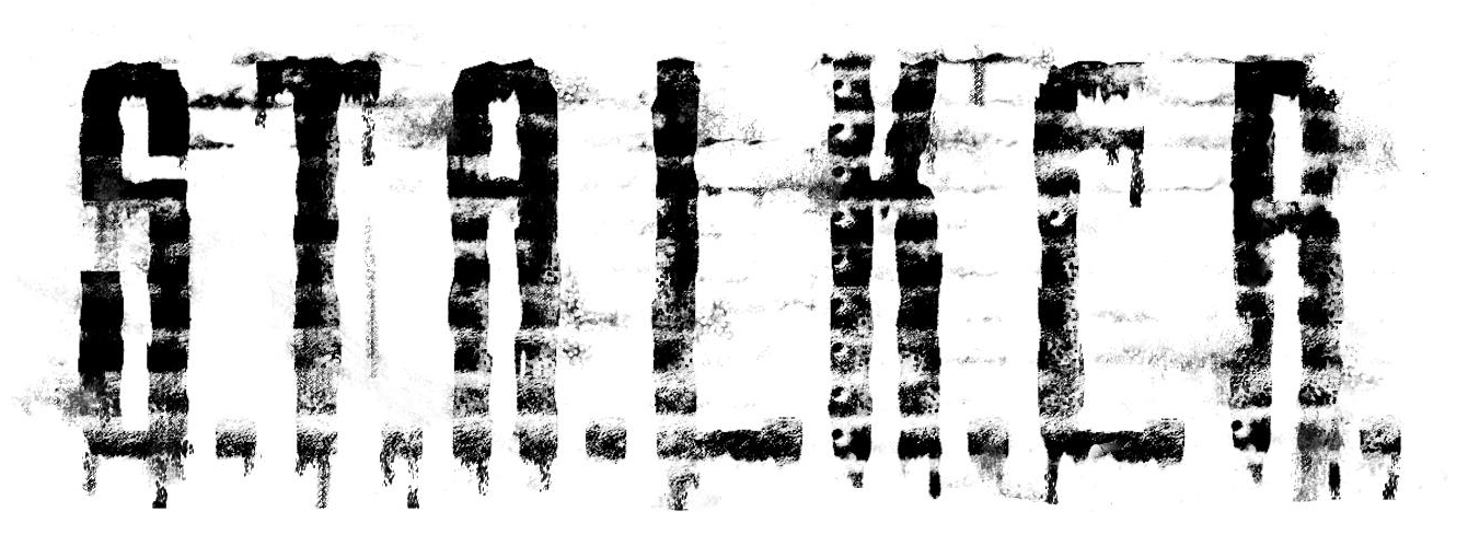 S.T.A.L.K.E.R logo