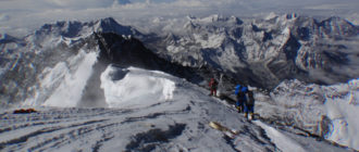 Восхождение на Эверест: Подборка фотографий | ITandLife.ru
