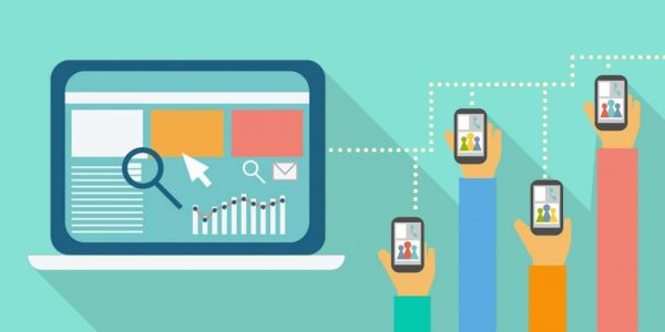 Веб приложения для вашего бизнеса