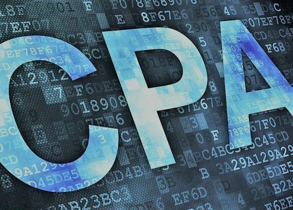 Товарная CPA сеть
