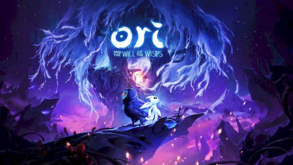 Топ-3 лучших платформера на ПК за последнее время Ori and the Will of the Wisps