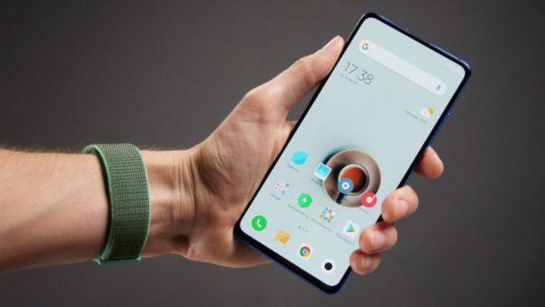 Как не дать громкости уменьшиться, если на смартфон Xiaomi пришло уведомление? Меняем настройки