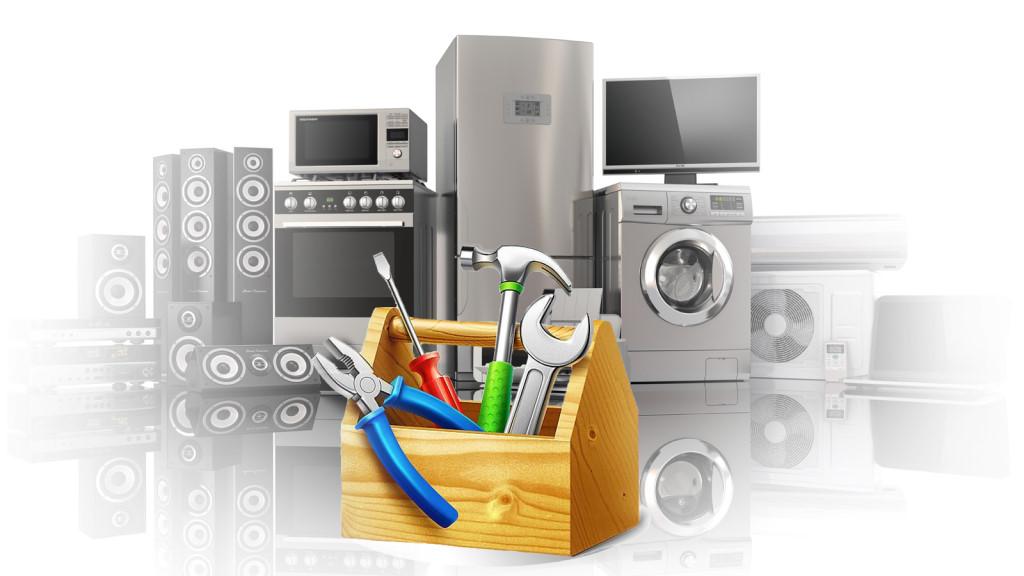Что лучше: купить новый бытовой прибор или заказать ремонтные услуги?