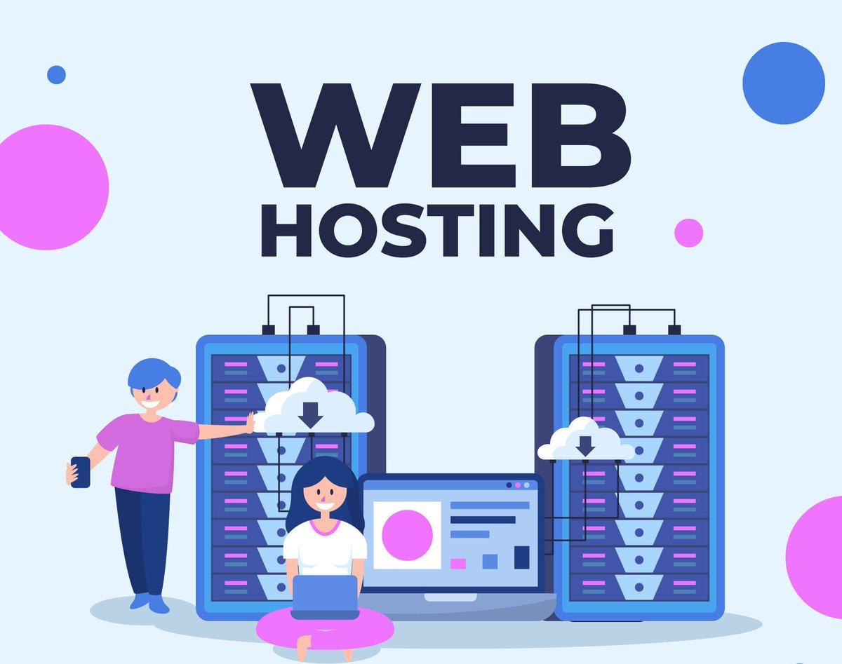 Преимущества веб-хостинга для вашего бизнеса