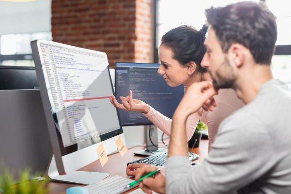 Почему следует доверить разработку сайта профессионалам?