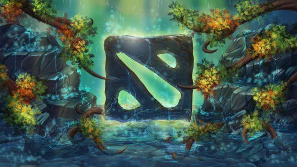 Интересные факты про игру Dota 2