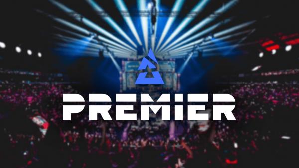 Особенности проведения BLAST Premier Global Final 2021