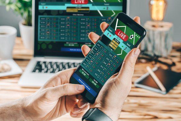 Преимущества ставок через мобильное приложения