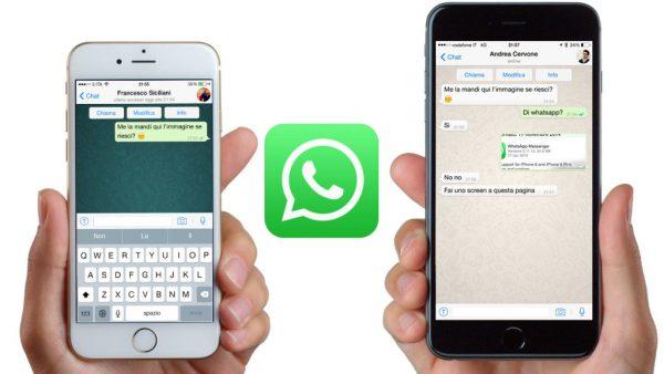 WhatsApp для iPhone и Android можно «убить» одним сообщением