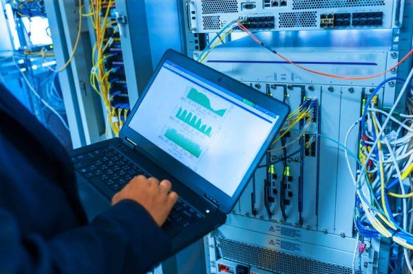 Абонентское обслуживание компьютерных сетей для малого бизнеса
